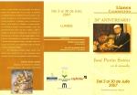 1.-Exposición 20º Aniversario del fallecimiento del artista