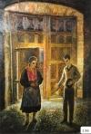 102.O - El angelus (99 x 150 Cms) 1.960