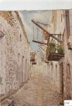 116.O - Calle de Ibiza (50 x 60 Cms) 1.942