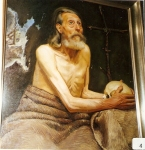 2.O - San Jerónimo (83 x 98 Cms) 1.941