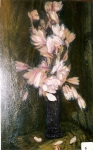 3.O - Jarro de Magnolios (54 x 79 Cms) 1.940
