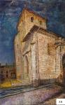 36.O - Basílica (67 x 103 Cms) 1.968