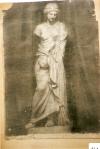 54.D - Venus (77 x 107 CmS) Dibujo a lápiz