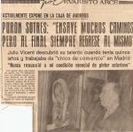 Diario La Nueva España (Año 1.967) Página.- 1